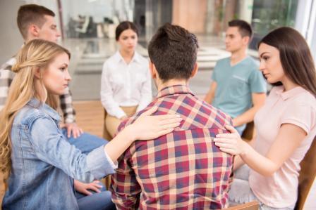 Этапы лечения и реабилитация наркозависимых